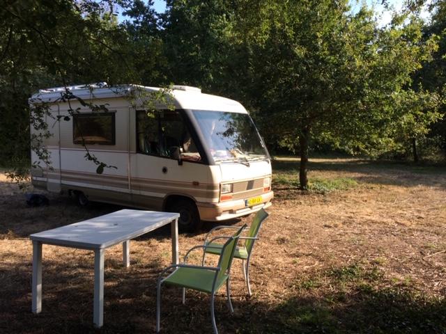 Aire camping-car à Piriac-sur-Mer (44420) - Photo 9